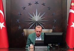Son dakika | Cumhurbaşkanı Erdoğan video konferans yöntemiyle G20 Liderler Olağanüstü Zirvesine katılacak
