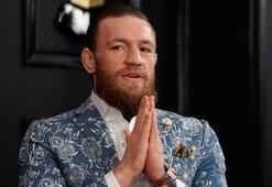 Conor McGregordan koronavirüsle mücadele için 1 milyon avroluk yardım