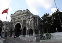 Üniversitelerin tatil süresi uzatıldı mı Üniversiteler ne zaman açılacak YÖK başkanı Yekta Saraçtan resmi açıklama