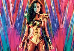 'Wonder Woman' beyazperdede kalıyor