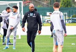 Trabzonsporda Eddie Newtonı yıkan ayrılıklar