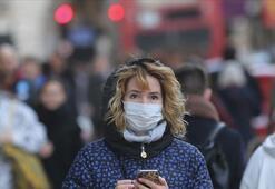 ABDde mahzende unutulan 5 bin solunum maskesi hastanelere bağışlandı