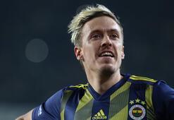 Son dakika   Fenerbahçede corona virüs testi pozitif çıkan isim Max Kruse