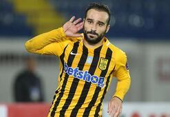 Trabzonsporda Giannis Fetfatzidis sesleri