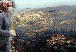 Zonguldak Valisi açıkladı Kentte akciğer rahatsızlıkları biraz fazla