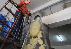 Corona virüse karşı bin yıllık yöntemle yapılıyor En doğal dezenfektan...