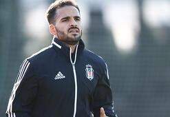 Beşiktaşlı Douglasa Flamengo talip
