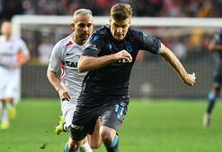 Süper Ligin en değerli oyuncusu Alexander Sörloth