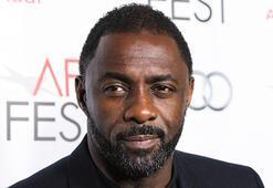 Idris Elba isyan etti: Bu bir film değil