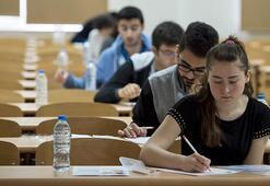 YKS sınavları ertelendi mi YÖK başkanı  Yekta Saraçtan açıklama geldi