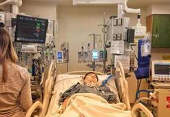 10 yılda 300ün üzerinde ameliyat olan Kayra, ABDden dönüyor
