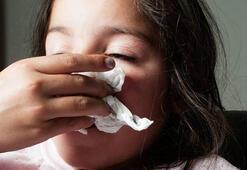 Bahar alerjisi mi yoksa soğuk algınlığı mı İşte cevabı...