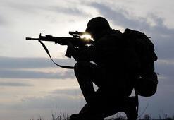 Fırat Kalkanı bölgesine saldırı hazırlığındaki 5 terörist etkisiz hale getirildi