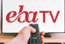 EBA TV canlı izleme linkleri TRT EBA TV ders tekrarları canlı yayını devam ediyor