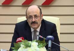 YÖK Başkanı Yekta Saraç açıkladı Üniversitelerde corona virüs tatili uzatıldı