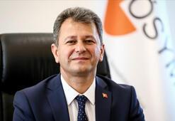 ÖSYM Başkanı Aygünden ertelenen YKSye ilişkin paylaşım