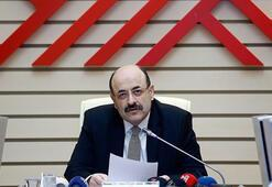Son dakika haberleri | YÖK Başkanı Yekta Saraç açıkladı Üniversitelerde corona virüs tatili uzatıldı