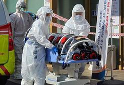 Güney Korede corona virüsü hastalarının yaklaşık yüzde 45i iyileşti