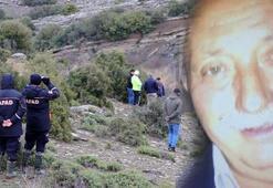 Kayıp kişinin 6 gün sonra cansız bedeni bulundu