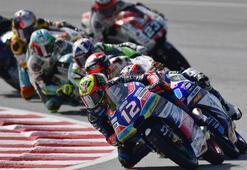 MotoGPde İspanya Grand Prixsi corona virüs nedeniyle ertelendi