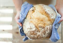 Kendi ekmeğini kendin yap Evde ekmek tarifi