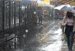 Meteorolojiden uyarı geldi Cuma akşamı başlıyor, pazar gününe kadar devam edecek