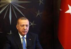 Son dakika haberi... Cumhurbaşkanı Erdoğandan corona virüs açıklaması: Tüm ülkeleri mücadeleye katılmaya davet ediyorum
