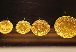 Altın fiyatları bugün ne kadar, çeyrek altın kaç lira oldu 26 Mart yarım gram altın fiyatları alış/satış