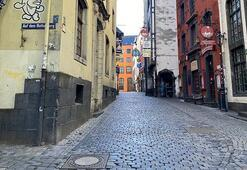 Son dakika | Almanyada iki şehir corona nedeniyle karantinaya alındı