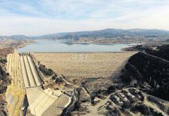 Temizlik, barajları etkiledi