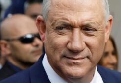 İsrailde Meclis Başkanlığına Gantz seçildi