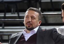 Hidayet Türkoğlundan evde kaldığını gösteren 100 kişiye hediye