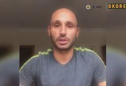 Milli yelkenci Ateş Çınar, İspanyadan Türkiyeye dönüşünü anlattı
