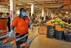 Kenyada corona virüsten ilk ölüm gerçekleşti
