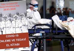 Son dakika: 20 doktor Türkçeye çevirdi Corona virüs hastalarında bilinç kaybı...