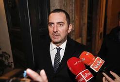İtalya Spor Bakanı Spadaforadan erteleme açıklaması