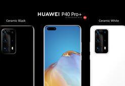 Huawei P40 serisi tanıtıldı İşte özellikleri...
