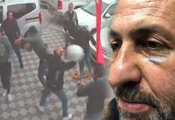 Son dakika haberler: Ankara'da film gibi dükkan baskını Baba ve oğlunu önce öldüresiye dövdüler