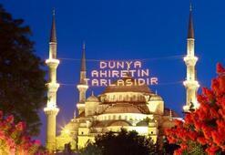 Ramazan ayı ne zaman başlayacak Ramazan Bayramı tarihleri