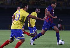 Karantina günlükleri: Rivaldo tek başına şov yapıyor