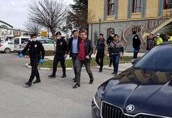 Kütahya'da ihale kavgası 9 kişi gözaltına alındı