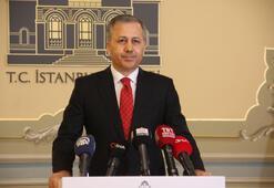 İstanbul Valisi açıkladı 50 bin vatandaşa gıda kolisi dağıtılacak