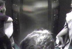 Elon Muskın oyuncu Amber Heardle kaçamağı kamerada