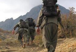 PKKda corona virüs belirtisi olan militanlar canlı bomba olmaya zorlanıyor