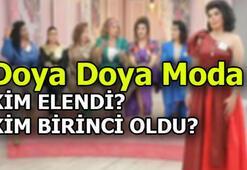 Doya Doya Moda kim elendi, 27 Mart kim birinci oldu Yeni format şok etti