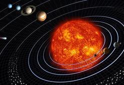 İki zorlayıcı gezegenin 31 Mart'ta birleşiyor