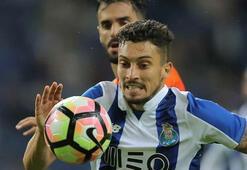 Barcelona, Alex Telles transferini takas yoluyla bitirmeyi planlıyor