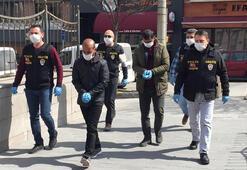 500 bin lira dolandırmaya çalışan 2 şüpheli tutuklandı