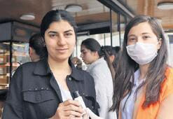 Esnaf ve vatandaşa el dezenfektanı