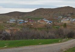 Bu köyde dışarı çıkma, tokalaşma ve komşu ziyareti durduruldu